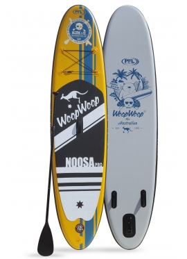 Inflatable Stand Up Paddle Board NOOSA SUPRO96