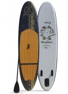 Inflatable Stand Up Paddle Board Outback Pro SUPRO98