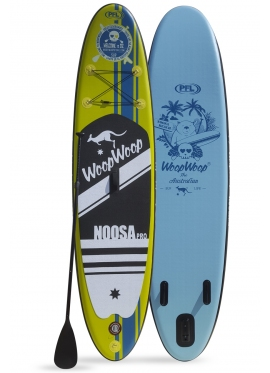 Inflatable Stand Up Paddle Board NOOSA SUPRO94