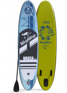 Inflatable Stand Up Paddle Board NOOSA SUPRO91