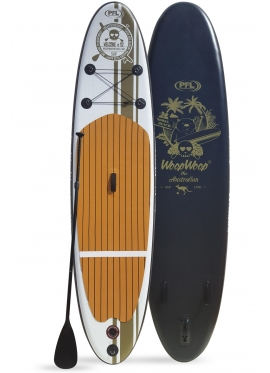Tabla de Paddle Surf Hinchable Outback Pro SUPRO97