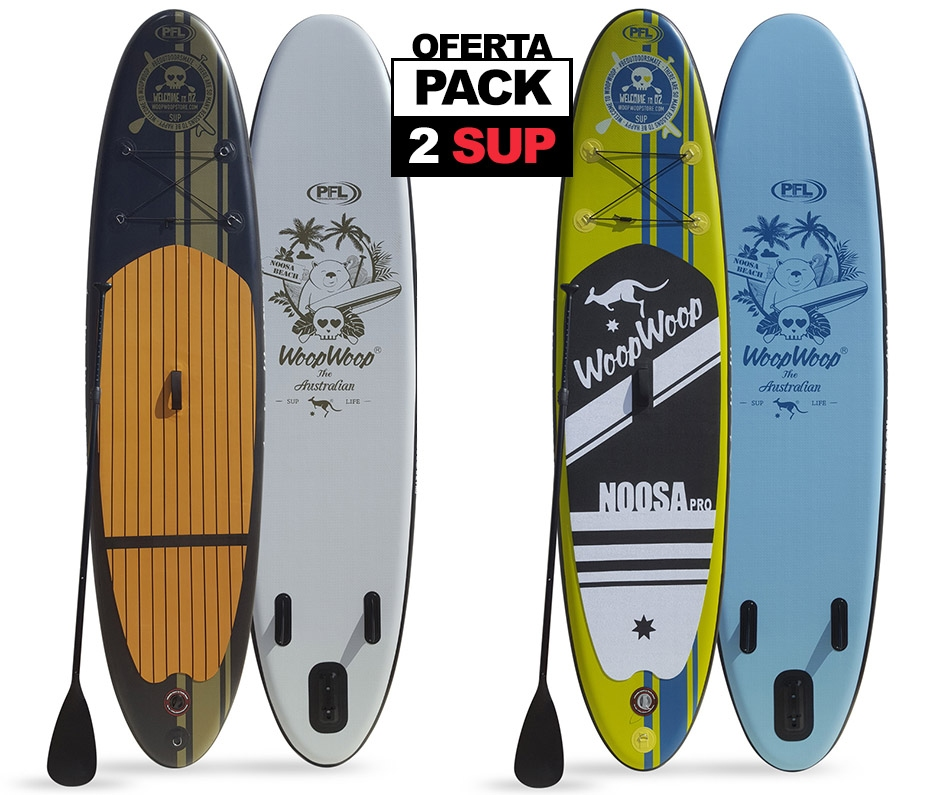 PACK 2 SUPRO98 y SUPRO94