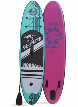 Inflatable Stand Up Paddle Board NOOSA SUPRO95